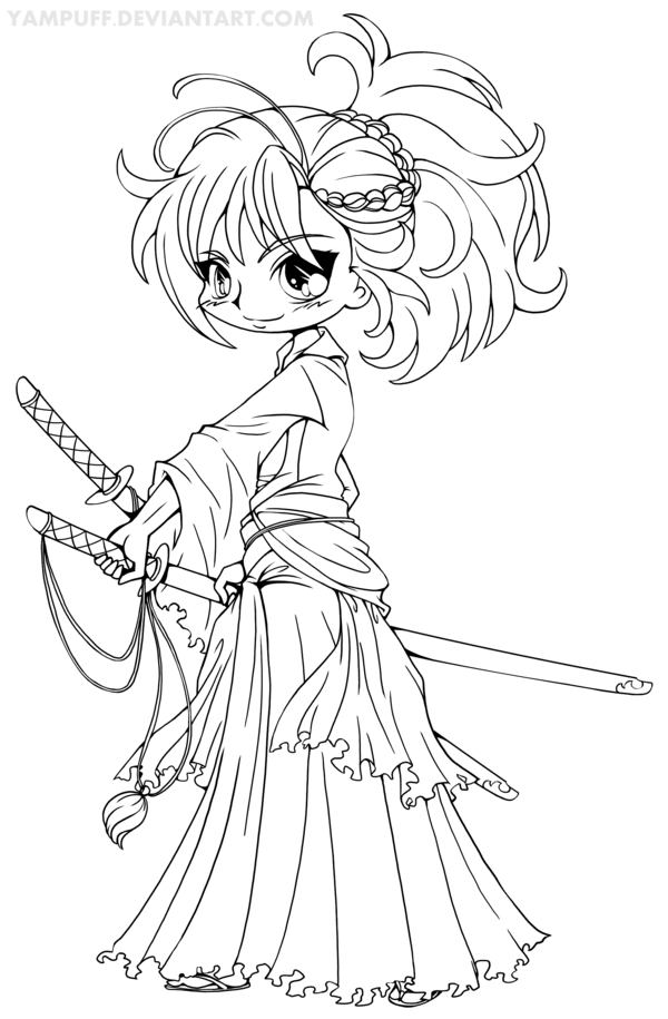 coloring pages anime chibi 25 ideas for chibi coloring pages girl home inspiration chibi pages anime coloring