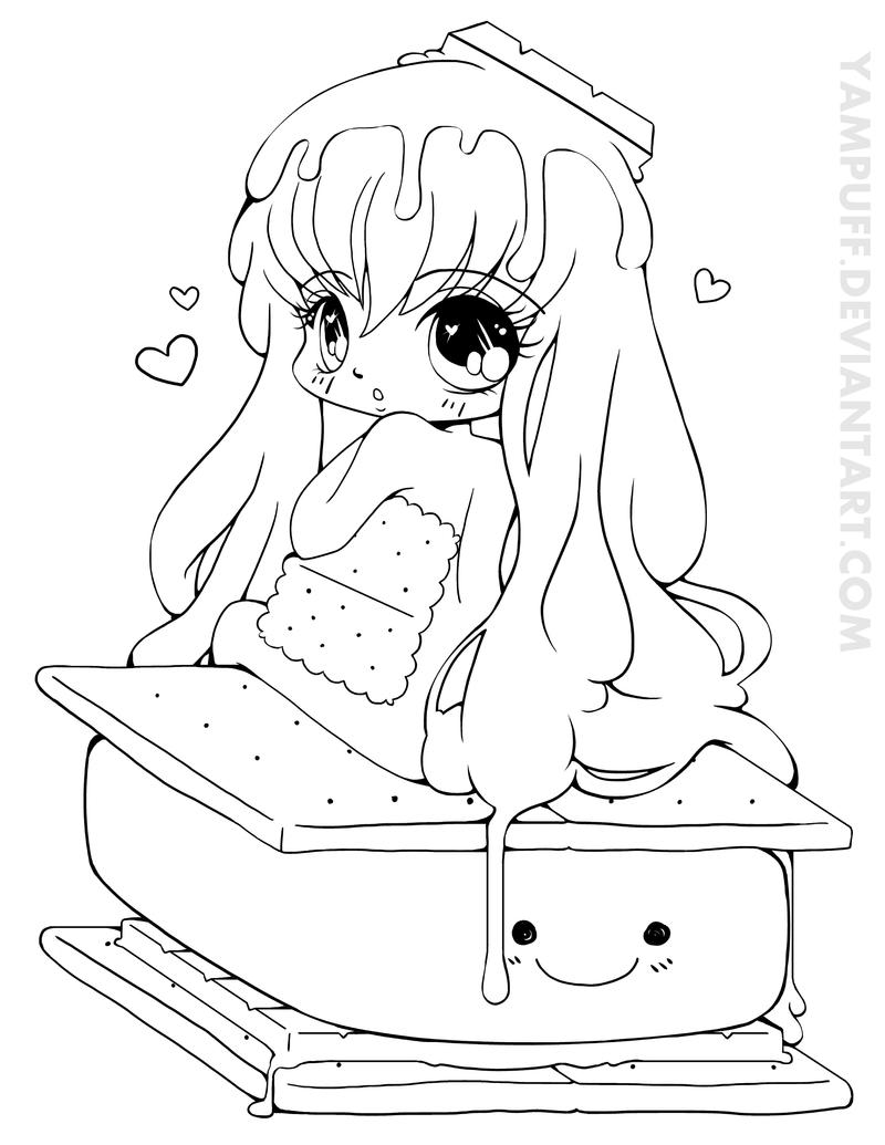 coloring pages anime chibi coloring pages anime chibi anime chibi coloring pages