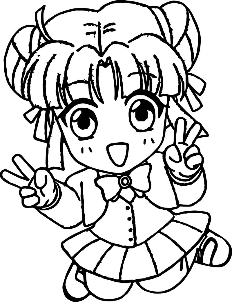 coloring pages anime chibi geomon ishikawa chibi lineart by yampuffdeviantartcom on coloring chibi pages anime