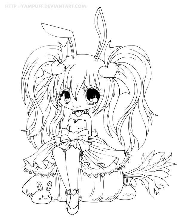 coloring pages anime chibi pin by angel on color pages deviantart chibi coloring anime coloring pages chibi