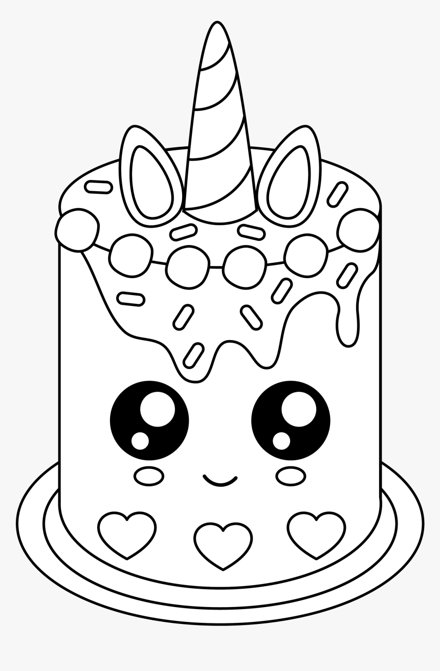 coloring pages cake cake coloring pages at getdrawings free download cake coloring pages