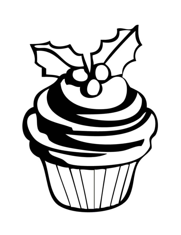 coloring pages cupcakes cute cupcake drawing at getdrawings free download pages coloring cupcakes