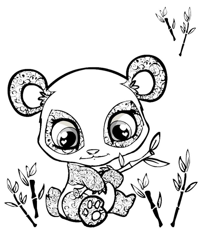 coloring pages cute animals cute anime animals coloring pages at getcoloringscom animals pages coloring cute