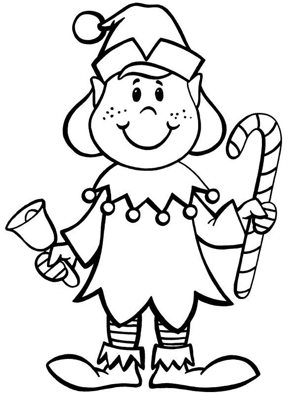 coloring pages elves elf coloring pages elves coloring pages