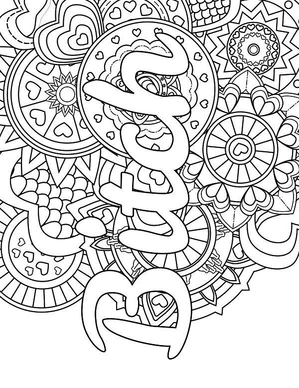 coloring pages for adults cuss words 100 best swear words pictures images on pinterest adults for cuss coloring pages words