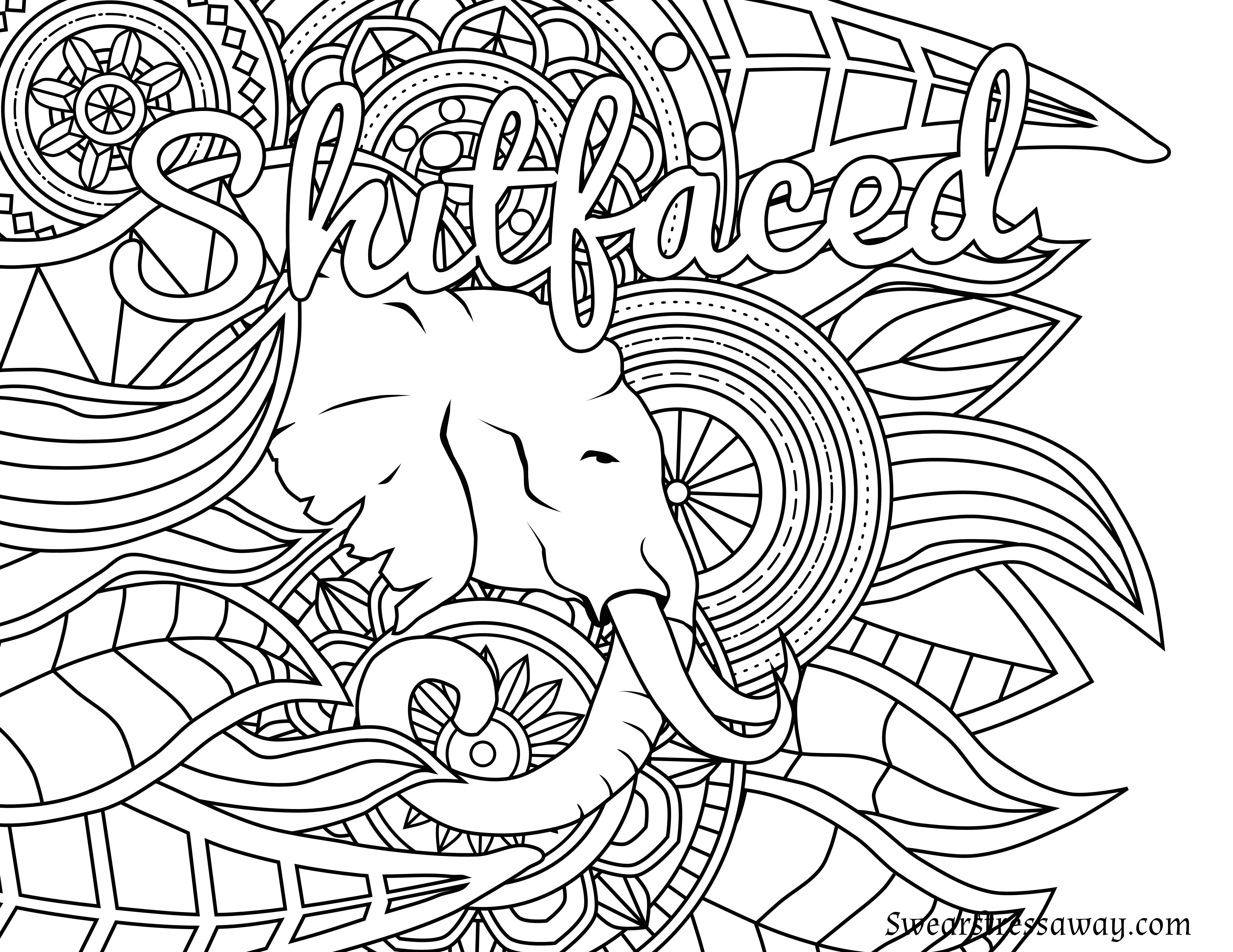 coloring pages for adults cuss words best 23 coloring pages for adults curse words home for words adults coloring pages cuss