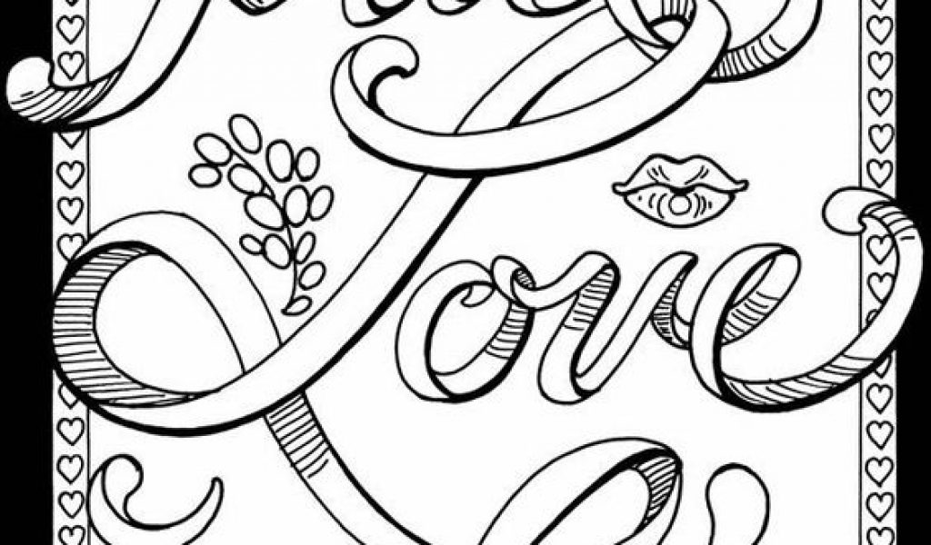 coloring pages for adults cuss words pin on coloring 2017 cuss words adults pages coloring for