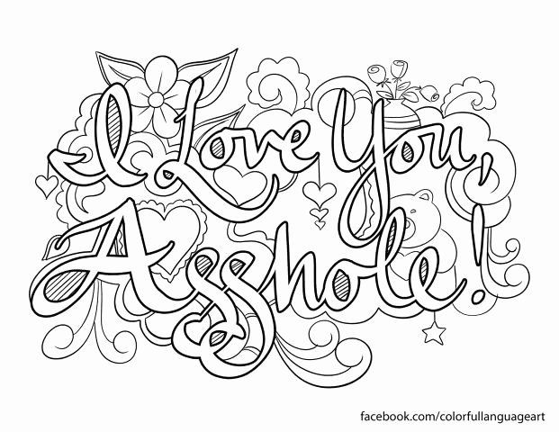 coloring pages for adults cuss words swear words words coloring book swear word coloring adults pages coloring words for cuss