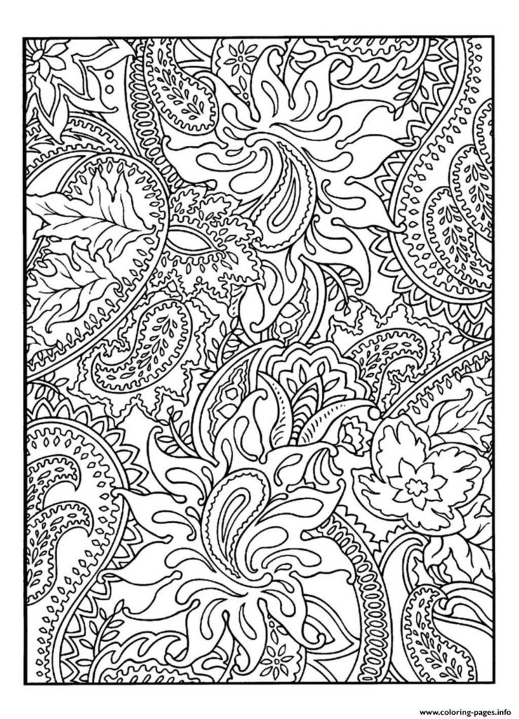 coloring pages for adults patterns floral pattern coloring page free printable coloring pages coloring patterns adults for pages