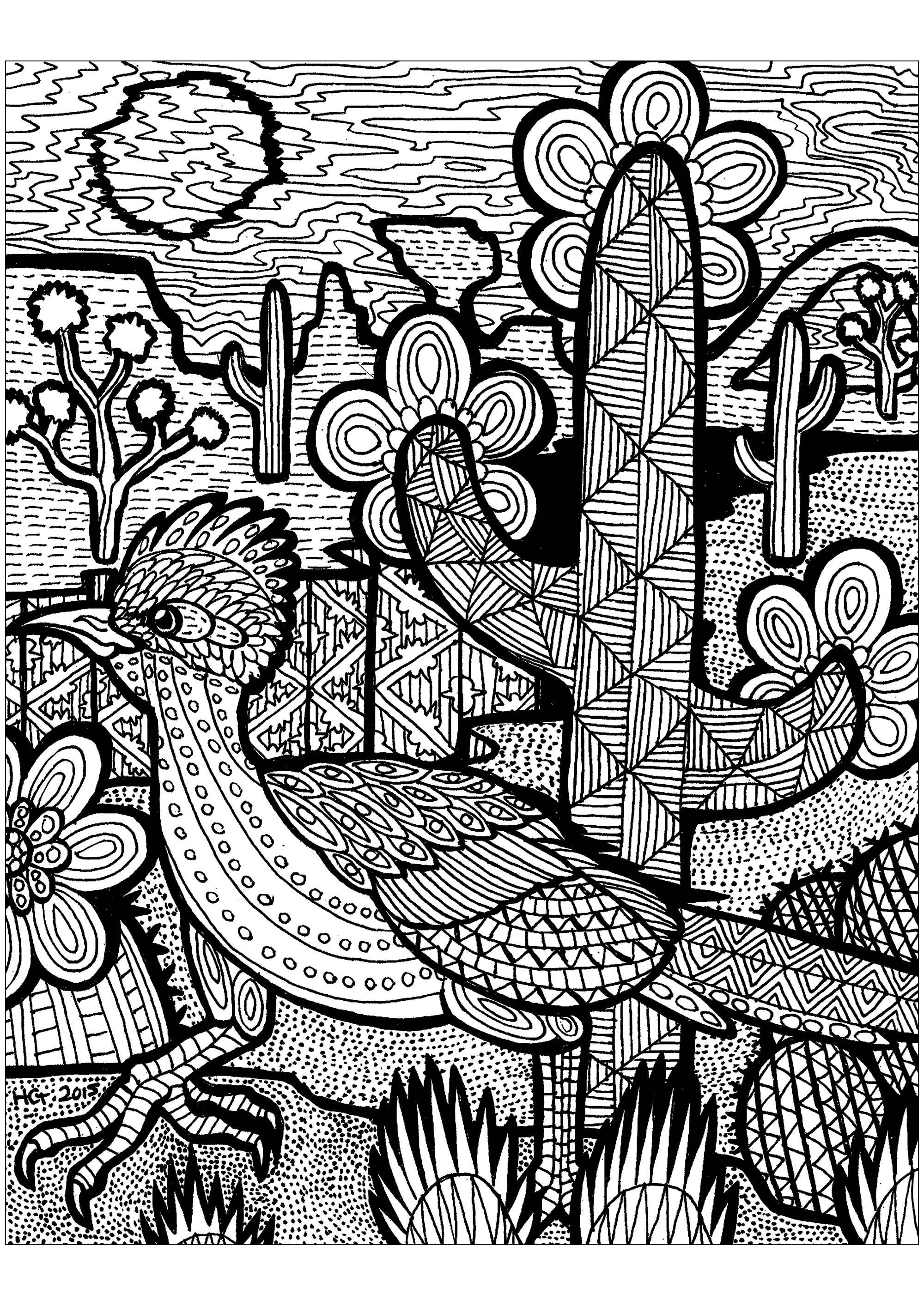 coloring pages for adults patterns large print adult coloring book 4 big beautiful pages patterns coloring adults for
