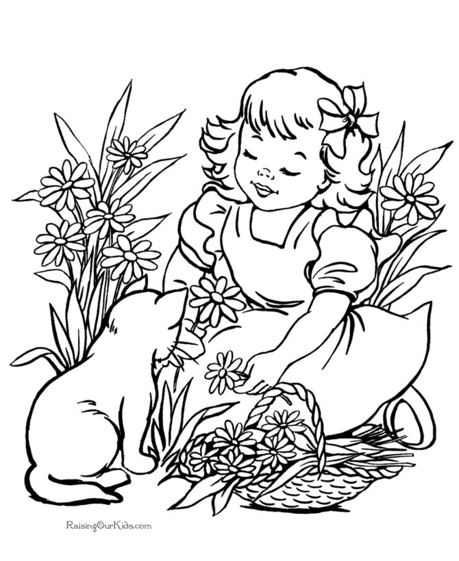 coloring pages for girls cat cat coloring pages for adults best coloring pages for kids girls pages cat for coloring
