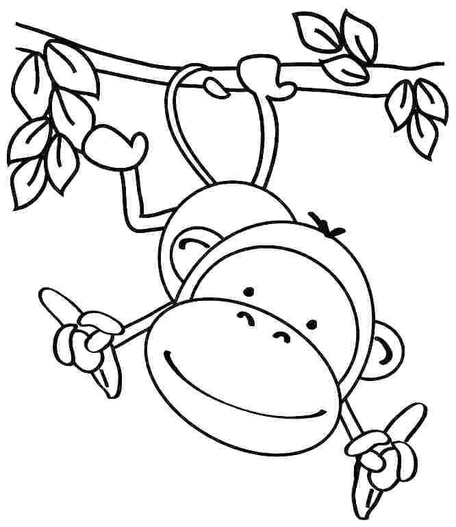 coloring pages for kids easy simple coloring pages for kids at getdrawings free download pages kids coloring easy for