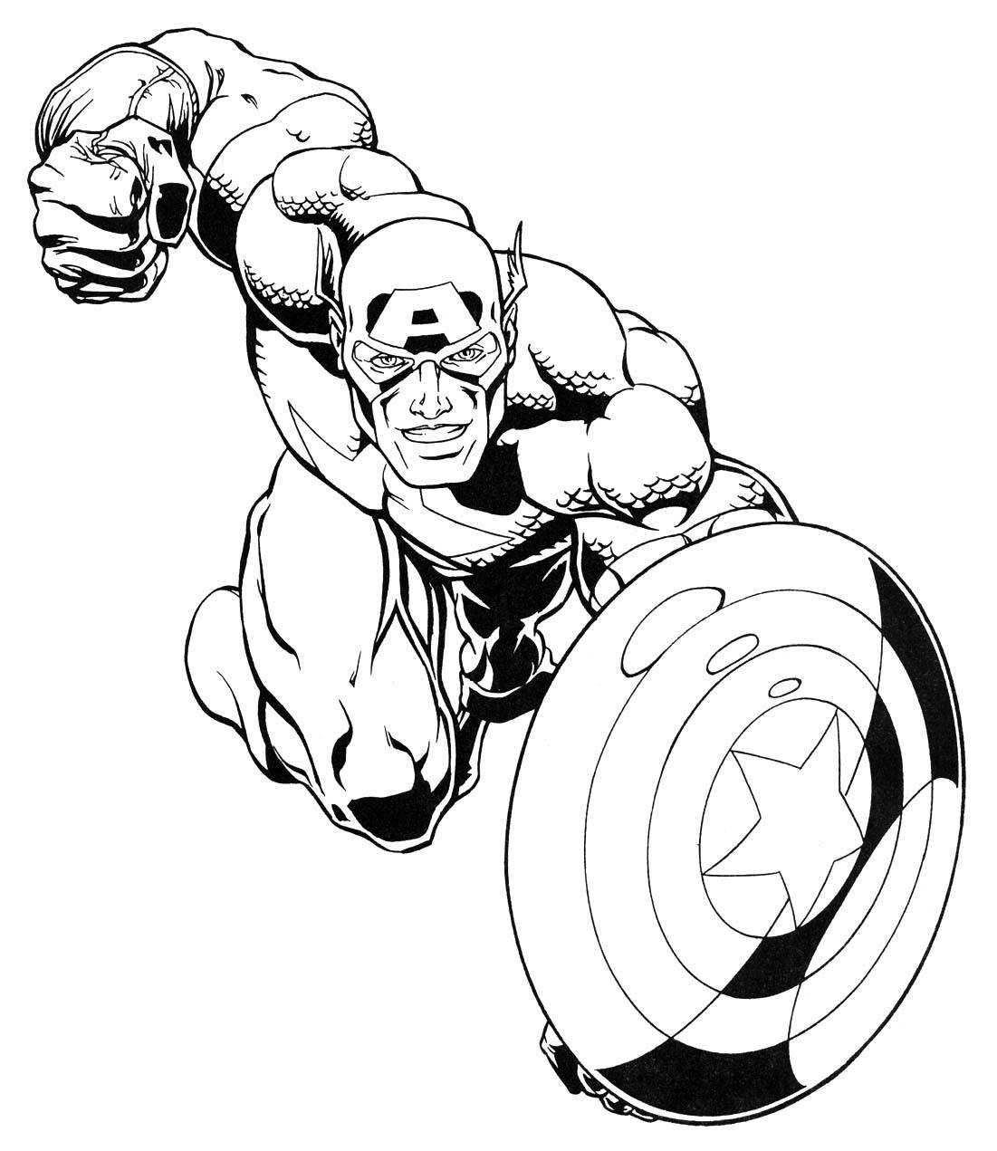 coloring pages for kids super heros superheroes coloring pages download and print for free super coloring heros for kids pages