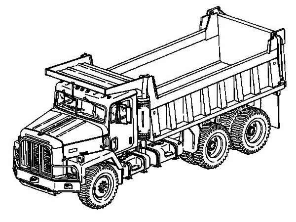 coloring pages for kids truck printable dump truck coloring pages for kids kids coloring pages for truck