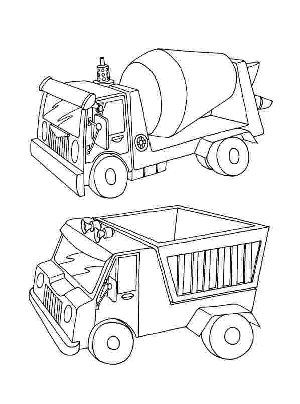 coloring pages for kids truck truck coloring pages kidsuki kids coloring for pages truck