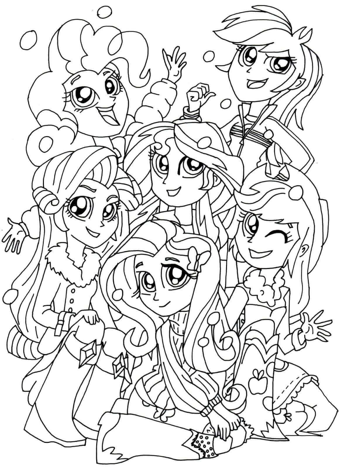 coloring pages for little girls little girl coloring pages getcoloringpagescom for pages little coloring girls