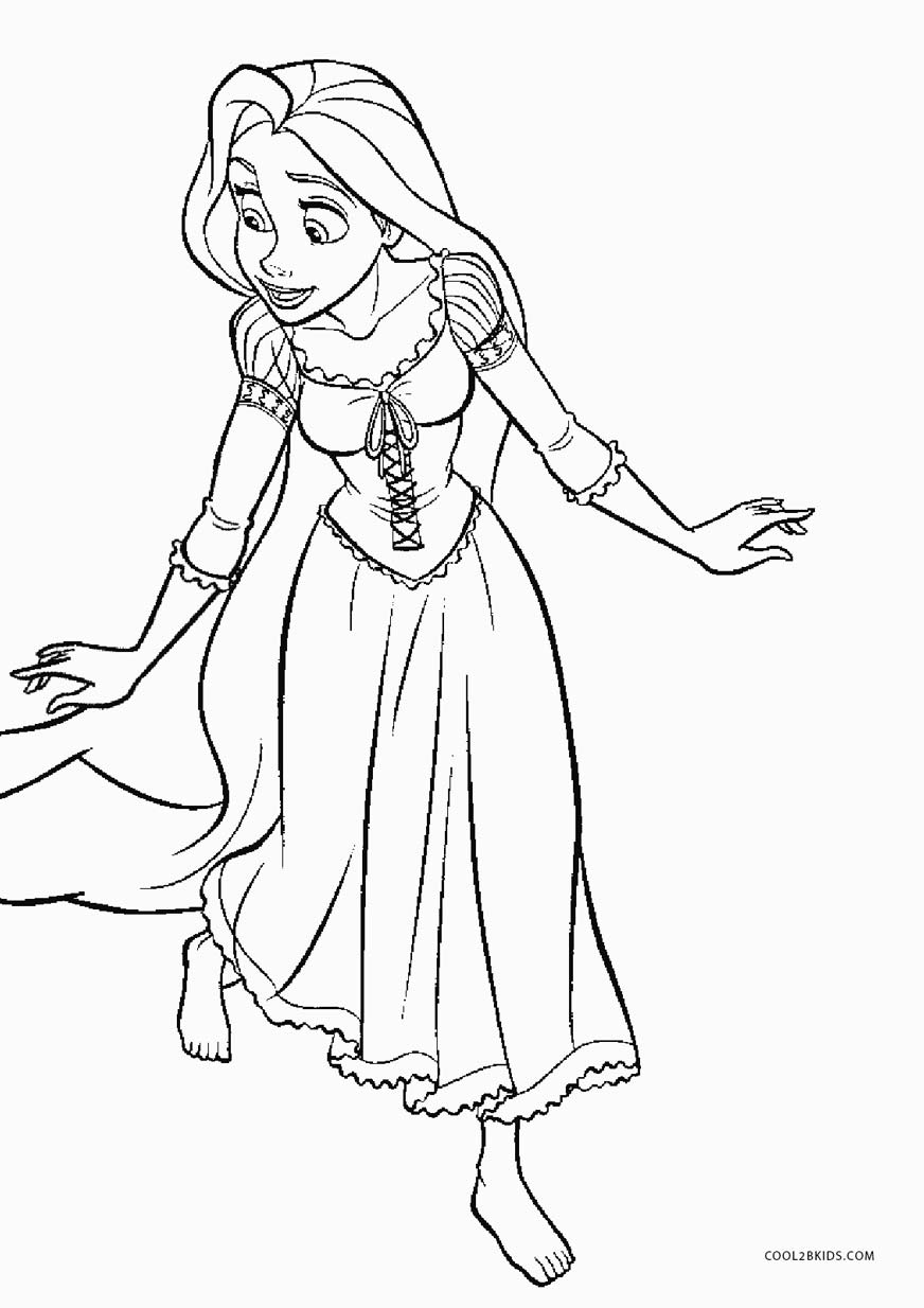coloring pages for print free printable tangled coloring pages for kids cool2bkids coloring print for pages