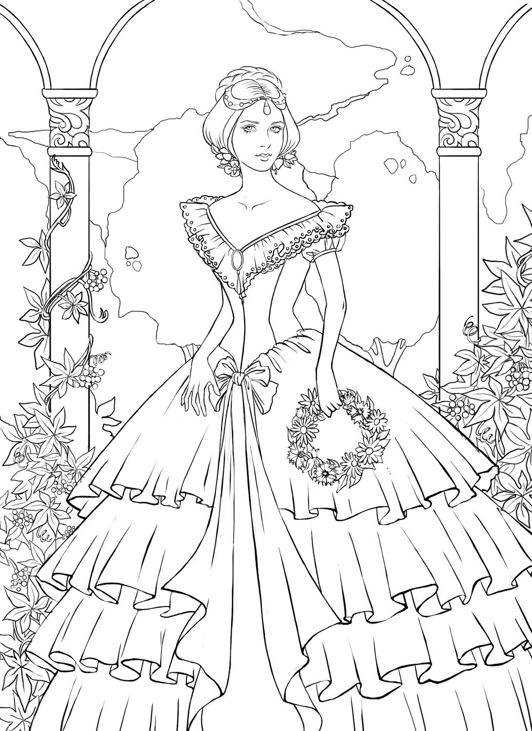 coloring pages for seniors 50 printable adult coloring pages that will make you coloring for seniors pages