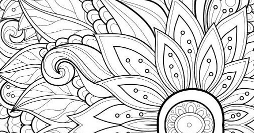 coloring pages for seniors adult coloring brooklyn public library pages coloring for seniors