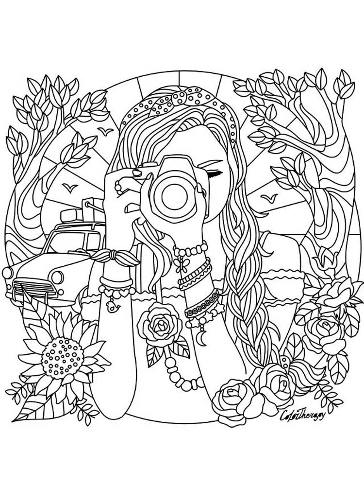 coloring pages for teens printable coloring pages for teenagers to print coloring home for printable teens coloring pages