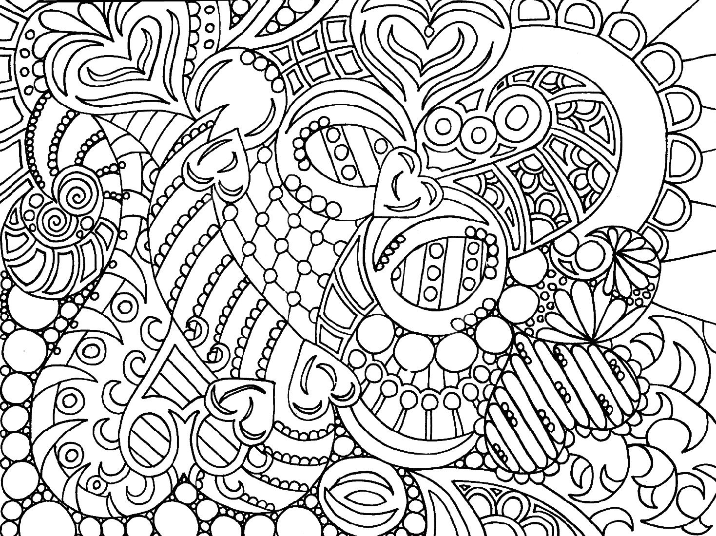 coloring pages for teens printable printable coloring pages for teen girls at getcolorings for pages teens printable coloring