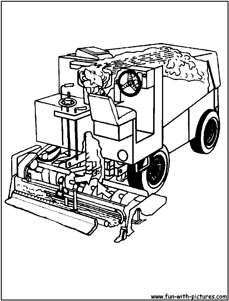 coloring pages garbage truck garbage truck coloring pages free coloring home garbage pages truck coloring
