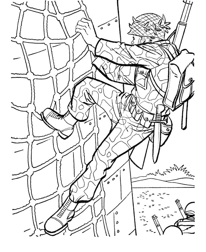 coloring pages of army soldiers camouflage coloring pages at getcoloringscom free army of soldiers pages coloring