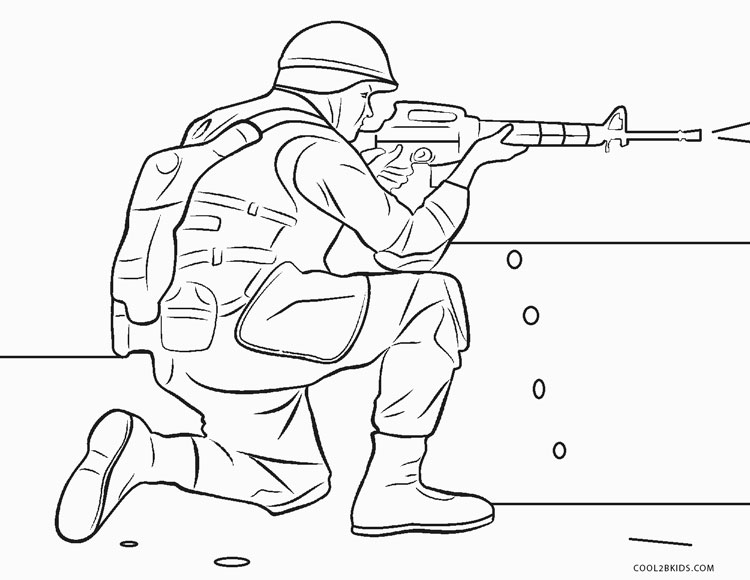 coloring pages of army soldiers free printable army coloring pages for kids of coloring soldiers army pages