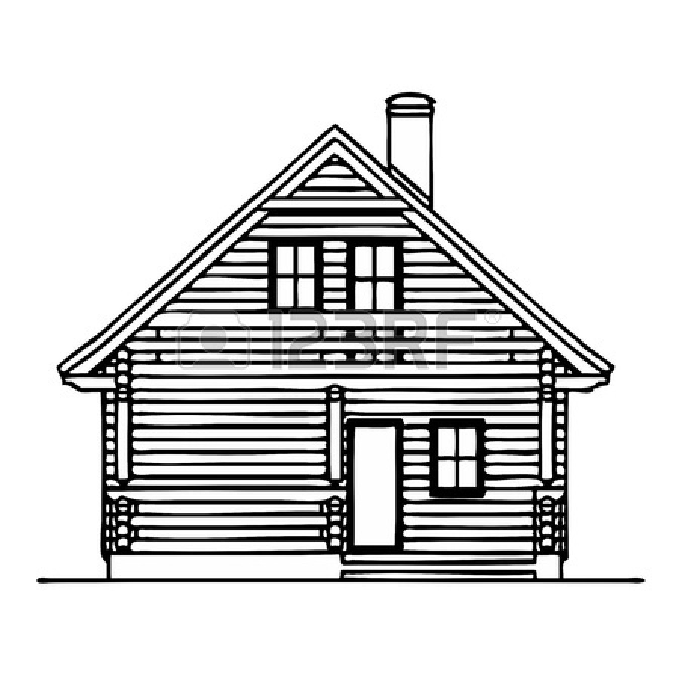 coloring pages of cabins 26 coloring pages of log cabins collection coloring sheets pages coloring of cabins