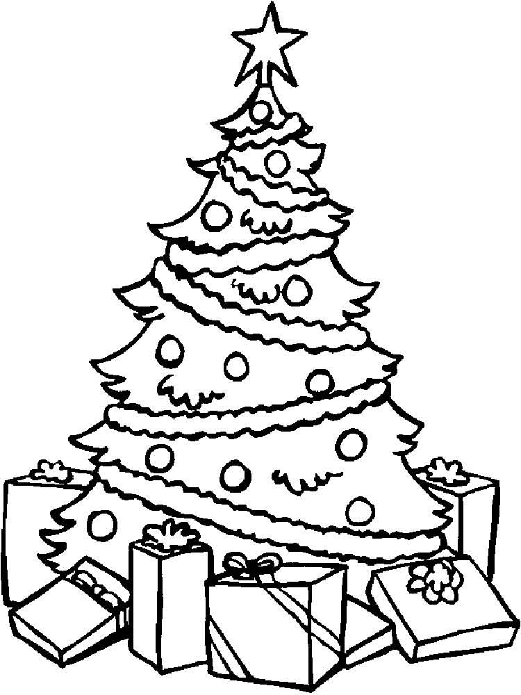 coloring pages of christmas trees tim van de vall comics printables for kids coloring of trees pages christmas