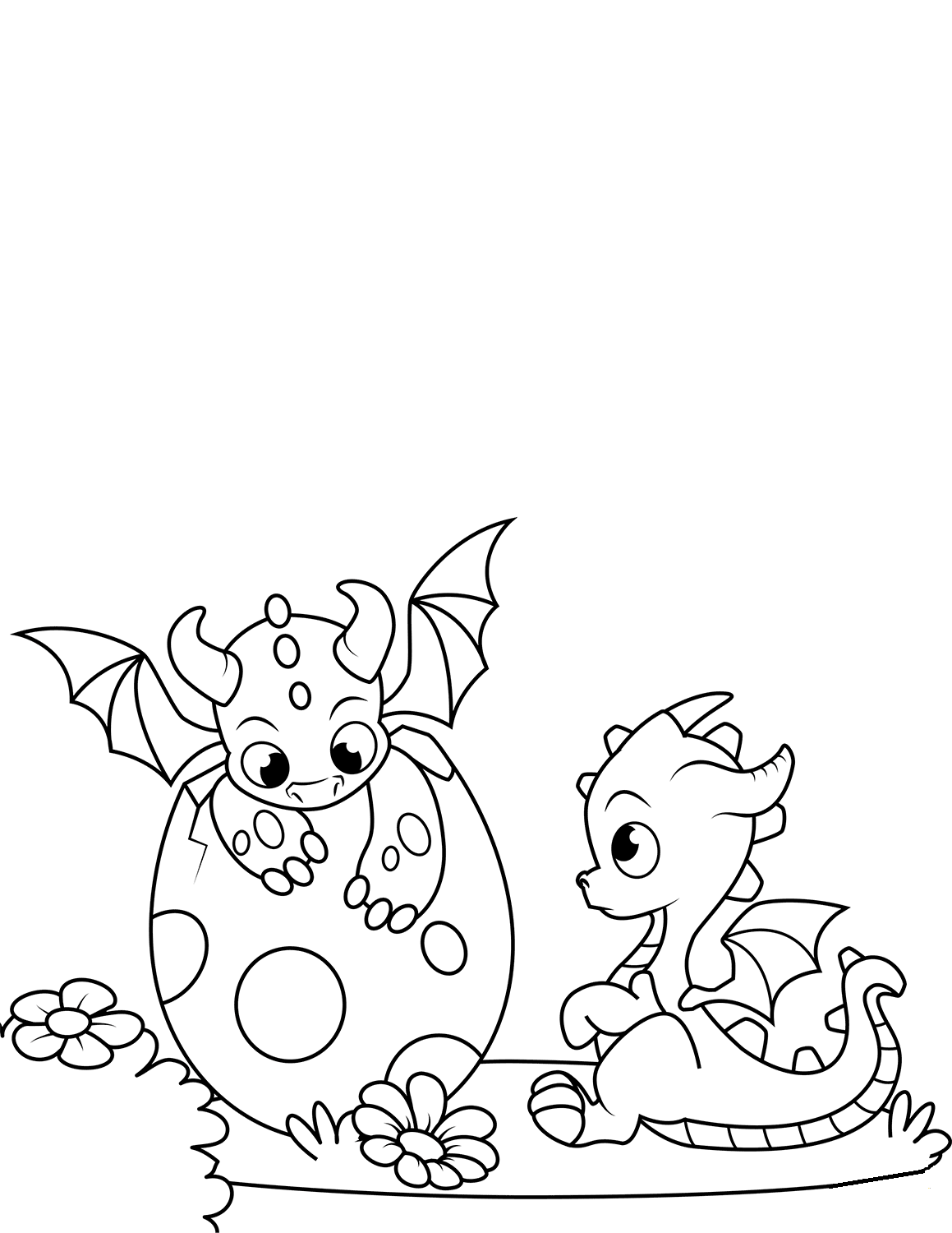 coloring pages of cute dragons free printable dragon coloring pages for kids art hearty of pages dragons coloring cute