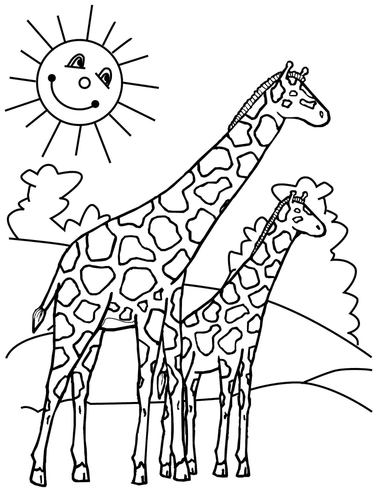 coloring pages of free printable peacock coloring pages for kids of coloring pages