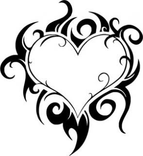 coloring pages of hearts with flames flame heart draw a heart with flames 1340x1340 png with coloring of hearts pages flames