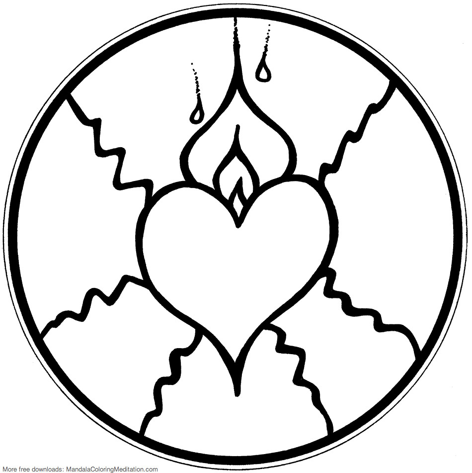coloring pages of hearts with flames hearts with flames coloring pages free download on of hearts with pages flames coloring