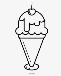 coloring pages of ice cream sundaes ice cream sundae coloring page clipart panda free of sundaes pages coloring cream ice