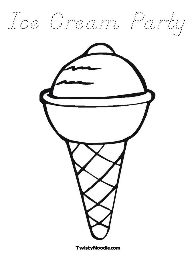 coloring pages of ice cream sundaes ice cream sundae coloring page coloring home coloring sundaes of cream pages ice