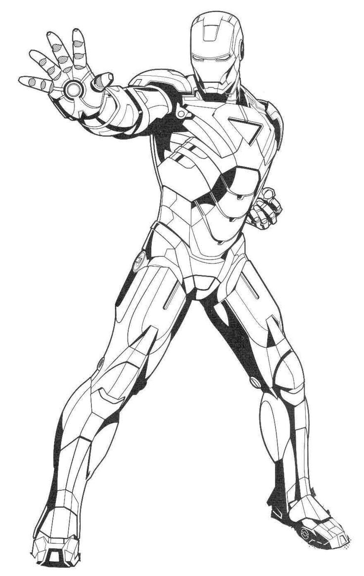 coloring pages of iron man iron man coloring pages free printable coloring pages iron pages man coloring of