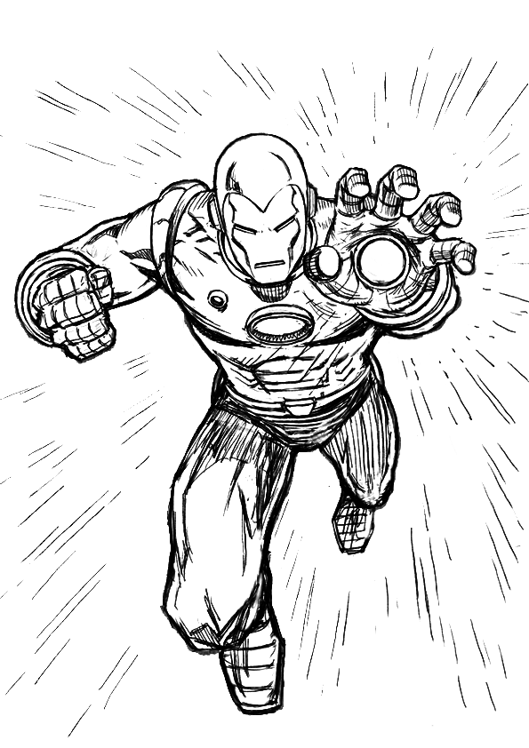 coloring pages of iron man iron man coloring pages free printable coloring pages man of pages iron coloring
