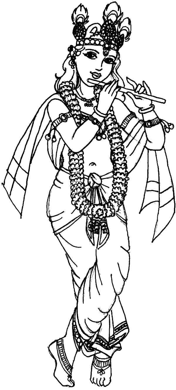 coloring pages of krishna adult coloring pages lord krishna coloring pages coloring pages of krishna