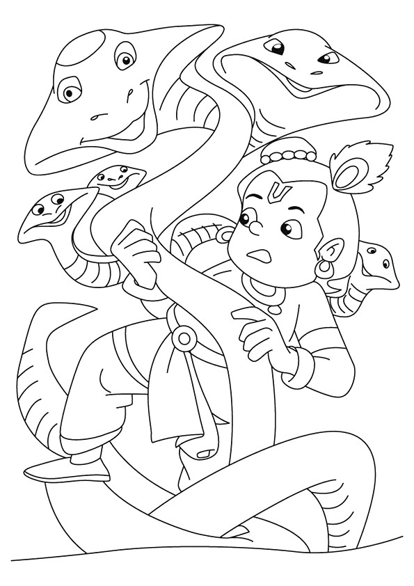 coloring pages of krishna krishna coloring pages books 100 free and printable krishna pages coloring of