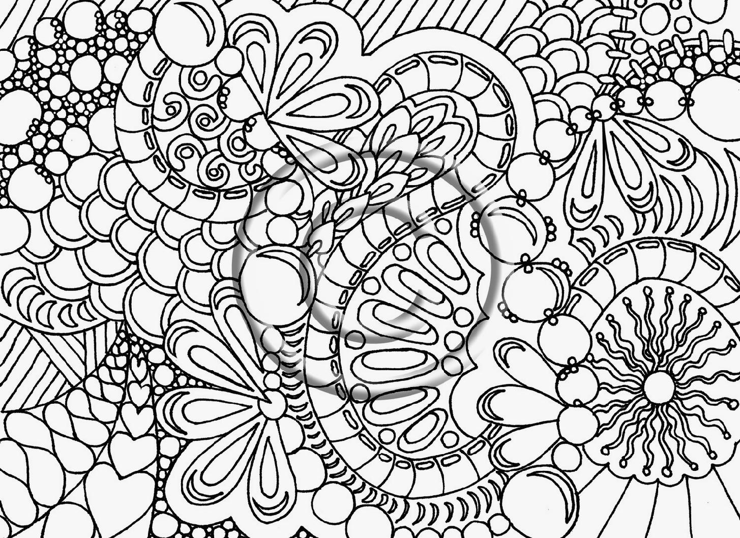 coloring pages of large print coloring pages for adults at getcoloringscom coloring pages of