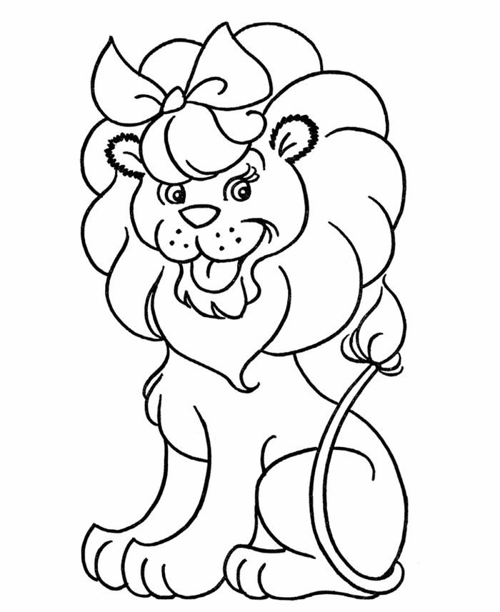 coloring pages of lion lion coloring pages in 2020 lion coloring pages animal of pages lion coloring