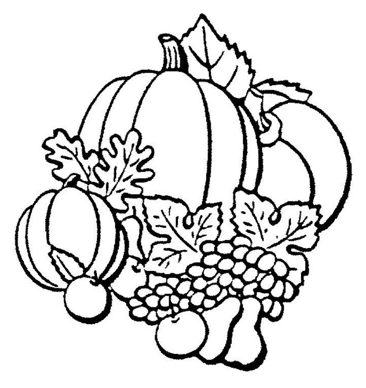 coloring pages of pumpkins 30 free printable pumpkin coloring pages scribblefun coloring of pumpkins pages