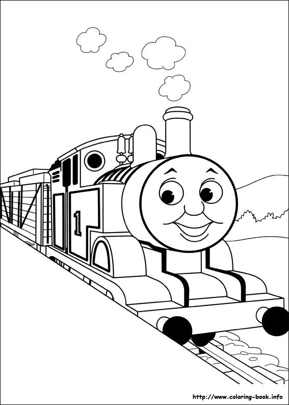 coloring pages of thomas and friends thomas and friends coloring pages printable of thomas coloring friends pages and