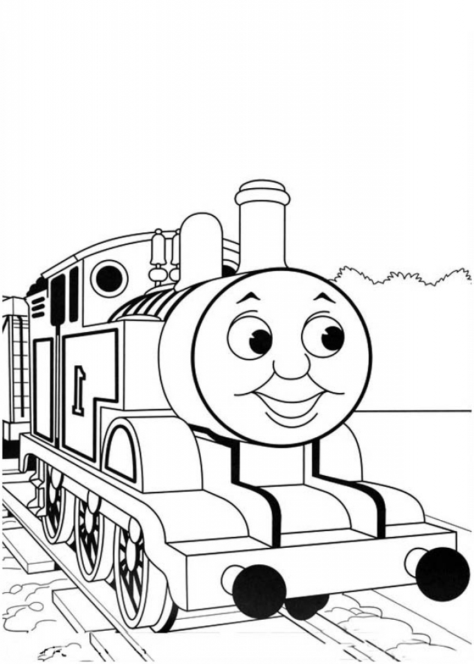 coloring pages of thomas and friends thomas and friends free to color for children thomas and friends coloring thomas of pages and