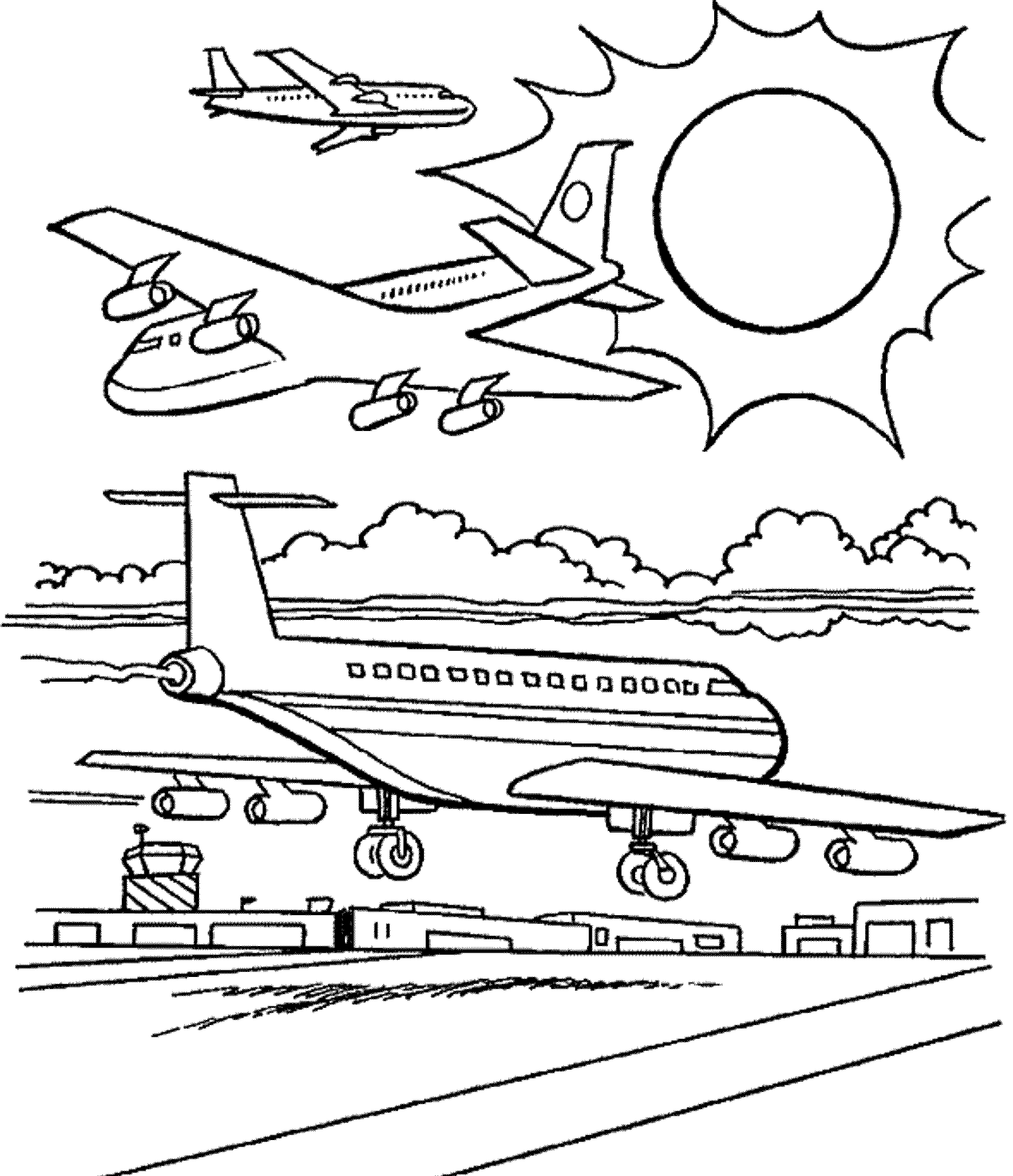 coloring pages planes airplane coloring pages for adults bestappsforkidscom planes coloring pages
