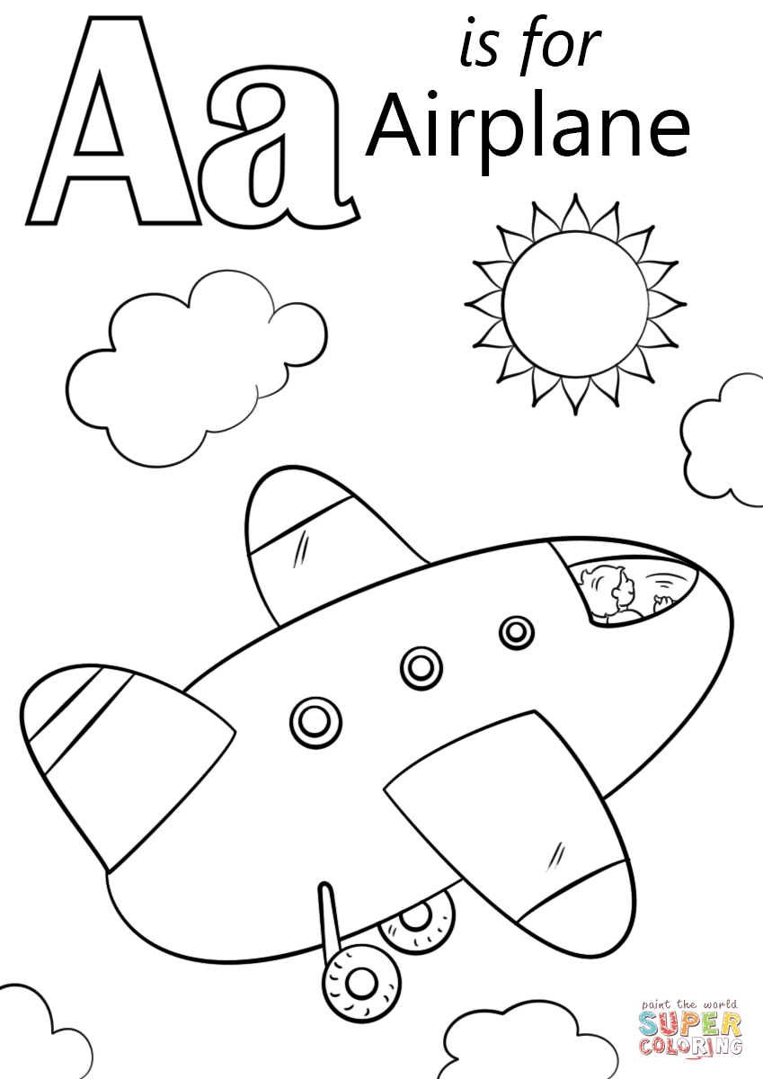 coloring pages planes airplane coloring pages for kids at getdrawings free pages planes coloring