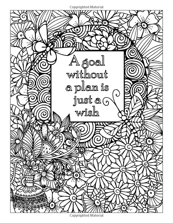 coloring pages quotes for adults the 25 best quote coloring pages ideas on pinterest coloring quotes for pages adults