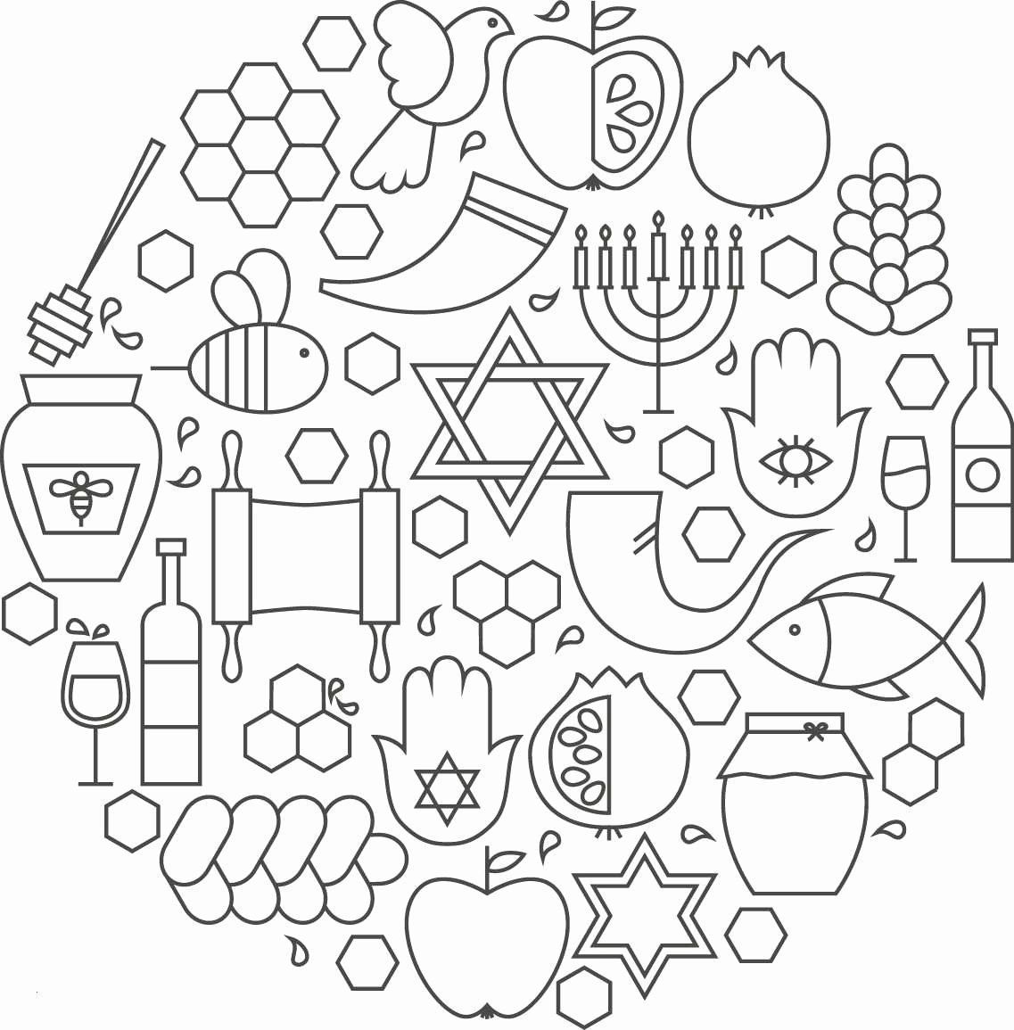 coloring pages rosh hashanah rosh hashanah coloring pages printable for kids family coloring hashanah pages rosh