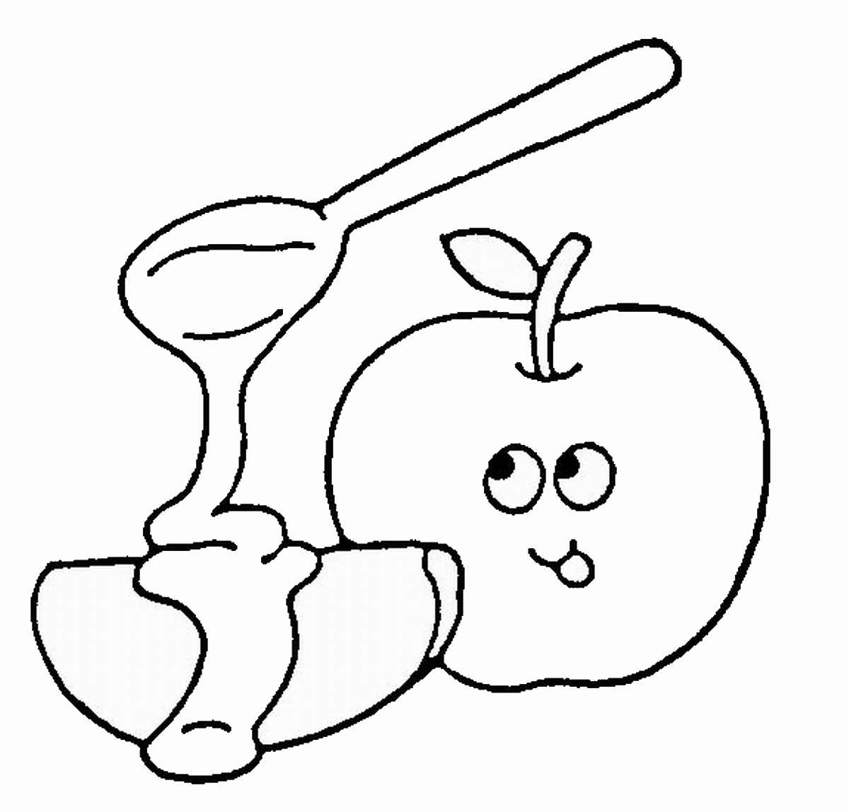 coloring pages rosh hashanah rosh hashanah coloring pages printable for kids family pages coloring rosh hashanah